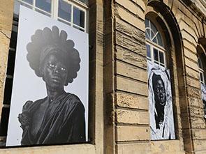 L'AUTRE CONTINENT EXHIBITION ARTISTES, FEMMES, AFRICAINES